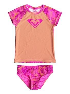 Baby Valencia Beach Rashguard Set  RRF68761