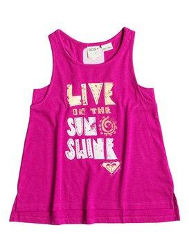 LIT LIVIN TANK Pink RRH51426