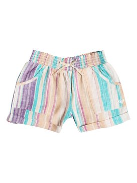 BIG BEACH STRIPE SHO Beige RRH55107