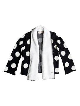 Girls 2-6 Polkadot Pretty Cozy Sweater  RRH56086