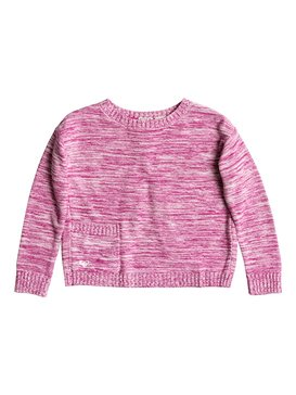 LIT ROASTED SWEATER Pink RRH56096