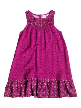 BIG ANTIQUE DRESS Pink RRH58027