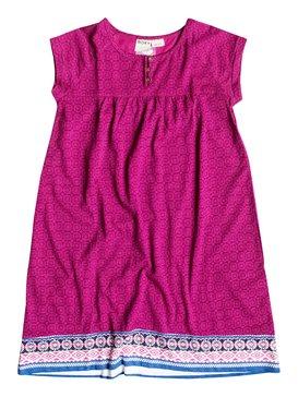 INF LODGE DRESS Pink RRH58291