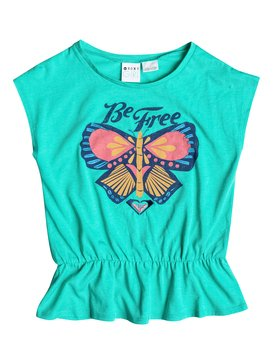 LIT BE FREE TEE RRM51746