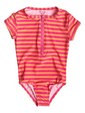 LIT FLAMINGO RASHGURD 1PC RRM58656