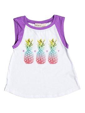 Baby Tres Frutas Tank Grey RRM61181