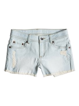 Girls 7-14 Wave Shorts  RRM65227
