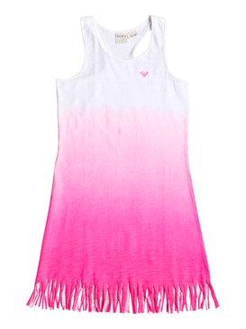 Girls 7-14 In The Tropics Dress  RRM68037