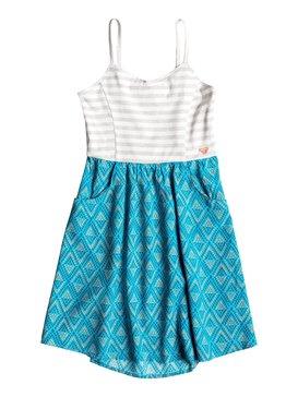 Girls 7-14 Geo Island Dress  RRM68147