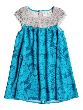 Girls 2-6 Oceanic Dress  RRM68156