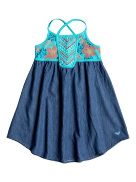Baby Pacific Rim Dress  RRM68171