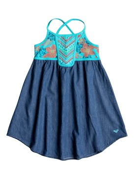 Girls 7-14 Pacific Rim Dress  RRM68177