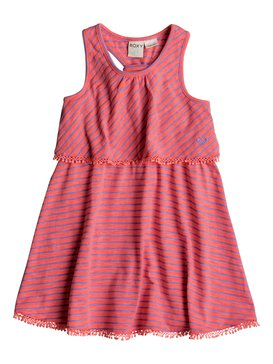 Girls 2-6 Set Sail Dress Pink RRM68266