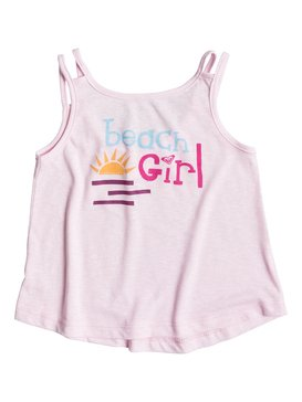 LIT BEACH GIRL SCOOP BK Rosa RRS51526