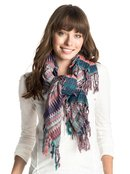 Newbie - Jacquard Scarf for Women - Roxy