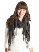 Beach Breaks - Straight Scarf for Women - Roxy