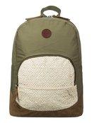 Bombora - Canvas Backpack for Women - Roxy