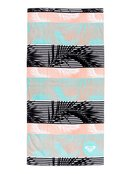 To The Sand - Printed Beach Towel for Women - Roxy