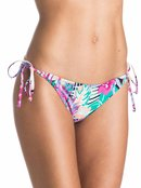 Garden Party Tie Side - Bikini Bottoms for Women - Roxy