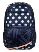 Shadow Swell - All-Over Printed Backpack for Women - Roxy