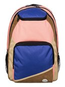 Shadow Swell - Colour Block Backpack for Women - Roxy