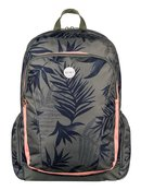 Alright Printed - All-Over Printed Backpack for Women - Roxy