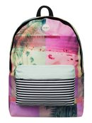 Sugar Baby Photoprint - Backpack for Women - Roxy