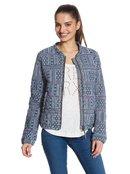 Half Moon - Bomber jacket for women - Roxy