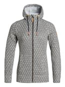 Doe - Zip-Up Hoodie for Women - Roxy