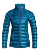 Light Up - Insulator Jacket for Women - Roxy