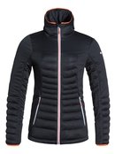 Highlight Stretch - Insulator Jacket for Women - Roxy