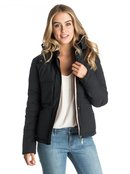 Freedom - Padded Puffa Jacket for Women - Roxy