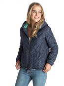 Choppy - Quilted Jacket for Women - Roxy
