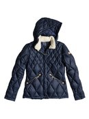 Vicky - Cold Weather Jacket for Women - Roxy