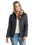 Forever Freely - Quilted Puffer Jacket for Women - Roxy