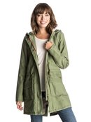 Top Of The Mountain - Parka Jacket for Women - Roxy