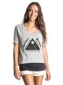 Parson's Landing - T-Shirt for Women - Roxy