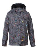 Jetty Jk - Snowboard jacket for women - Roxy