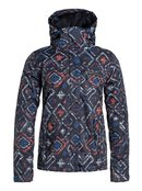 Jetty 3N1 - Snowboard Jacket for Women - Roxy