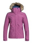 Jet Ski Textured - Snowboard Jacket for Women - Roxy