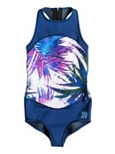 Caribbean Sunset - Bikini Cut Springsuit for Women - Roxy