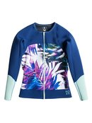 Caribbean Sunset - Wetsuit Jacket for Women - Roxy