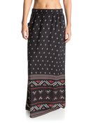 Solida - Maxi Skirt for Women - Roxy