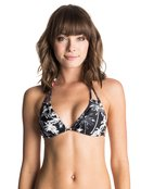 Plenty Of Palms - Bikini Top for Women - Roxy