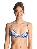 Noosa Floral - Bikini Top for Women - Roxy
