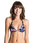 Dreamin?Florida - Bikini Top for Women - Roxy