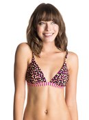 Tanzanie Island - Bikini Top for Women - Roxy