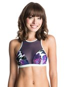 Caribbean Sunset - Bikini Top for Women - Roxy