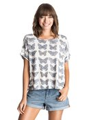 Sonoma Coast B - Michael Leon X Arkitip Michael Leon X Arkitip T-Shirt for Women - Roxy