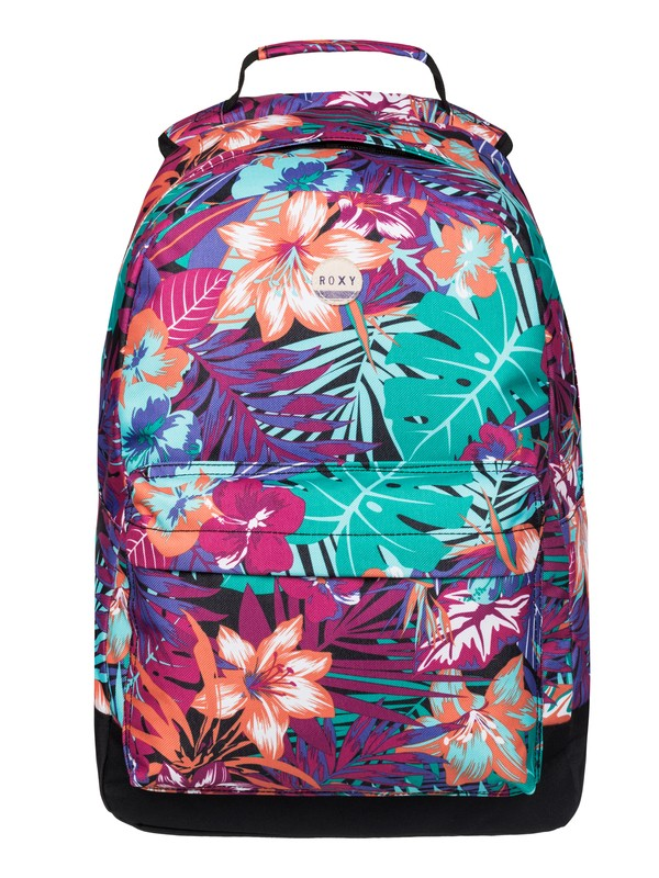 0 Be Young Backpack  2153040503 Roxy